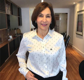 Maria Luiza de Freitas Valle Egea