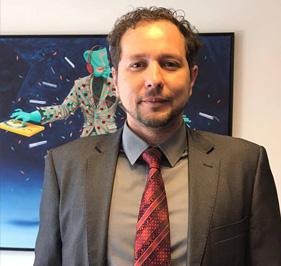 Rodrigo de Freitas Valle Egea
